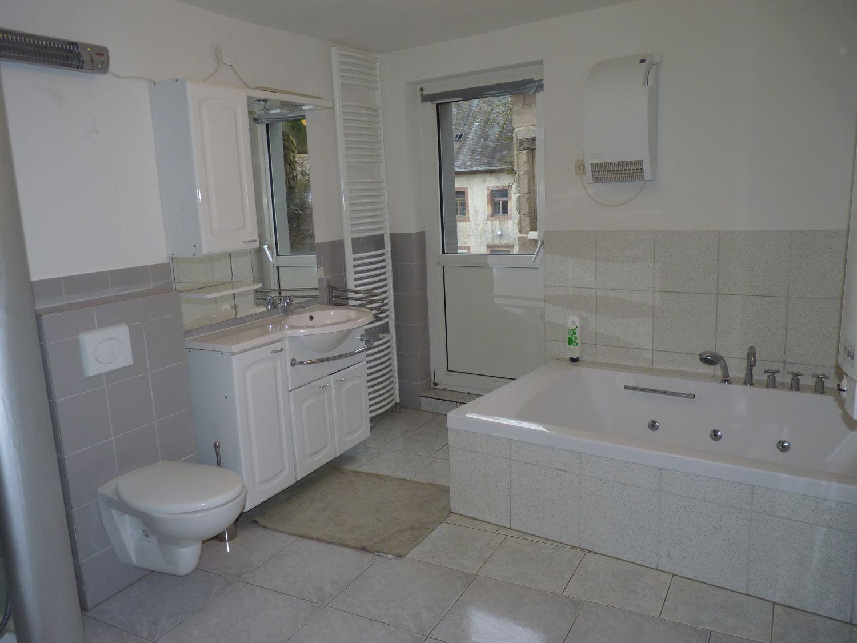 Badezimmer Aufteilung  Jtleigh.com - Hausgestaltung Ideen